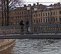 Львиный мост в Санкт-Петербурге, 2004-04-24.jpg