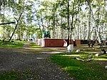 Мемориальный комплекс погибшим в госпиталях - могилы (Челябинск) f016.jpg