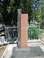 Могила Івана Яхновського.JPG
