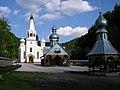 Монастырь во имя святого Михаила в с.с. Драгово-Забродь, Закарпатье - panoramio (2).jpg