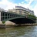 Мост Сюлли. Pont Sully, 1877 - panoramio.jpg
