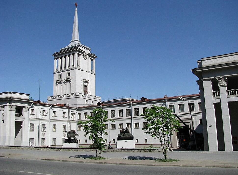 Музей ПурВО