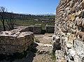 Област Монтана - Гр. Монтана - Антична крепост - Кастра ад Монтанезиум - (5).jpg