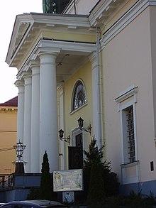 Co-Cathedral of St  Alexander, Kiev | Revolvy
