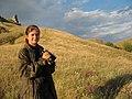 Орнітологічні дослідження. Карадазький природний заповідник, гора Медова.jpg