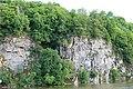 Очень красивые скалы над рекой Тетерев 2.jpg