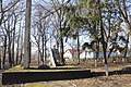 Пам'ятний знак на честь воїнів-односельчан, село Дубище.jpg