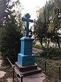 Пам'ятник воїнам-односельчанам, хрест.jpg