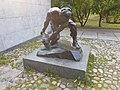 Памятник Булыжник - оружие пролетариата.jpg