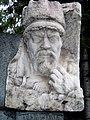 Памятник алтайскому сказителю-кайчи Николаю Улагашеву.jpg