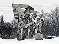 Памятник подольским курсантам в Подольске 2021 03.jpg