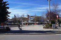 Плоштадот во Неготино.JPG