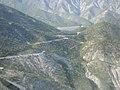 Поглед од хеликоптер, СК кон Порече 34.jpg