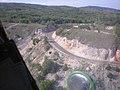 Поглед од хеликоптер, СК кон Порече 50.jpg