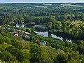 Поселення Ізюм на правому березі річки Сіверський Донець3.jpg