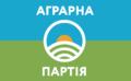 Прапор Аграрної партії.png