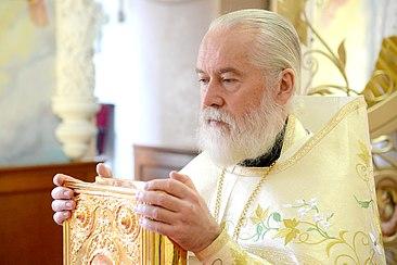 2 детская святого владимира: