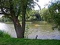 Река Везёлка в городе Белгород 01.jpg