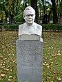 Санкт-Петербург, Тихвинское кладбище, могила И.П. Витали.JPG