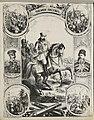 Скобелевы. Лист из альб.войны 1877-78гг. 'Родословная Скобелевых'.(p)1878г e1t3.jpg