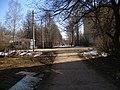 Советск. Школьный переулок (2) 10-04-2009г. - panoramio.jpg