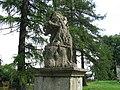 Статуя біля Костел Св. Йосифа (мур.).jpg