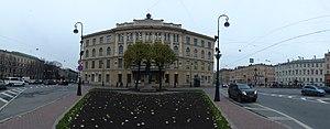Технологический институт, панорама на Московский и Загородный проспекты.jpg