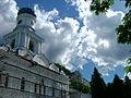 Трапезна церква з дзвіницею!.JPG