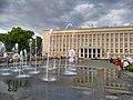 Ужгород, Площа Народна 4 IMG 20190501 01.jpg