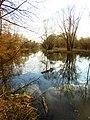 Участок левобережной части долины реки Яузы со старицей от Кольской ул. до устья реки Чермянки 05.jpg
