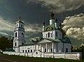 Хотеичи. Церковь Троицы Живоначальной - panoramio (2).jpg