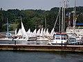 Яхт-клуб АЗОВСТАЛЬ - panoramio.jpg