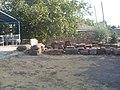 Արշակունյաց-թագավորների-դամբարան 08.JPG