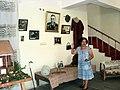 Միկոյան եղբայրների թանգարան, Սանահին (2).JPG