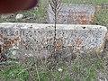 Տապանաքար Մելիքների եկեղեցու գերեզմանում, Գորիս 10.jpg