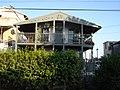 בית עץ שעבר שימור במושבה האמריקאית 28 9 13 1246.JPG