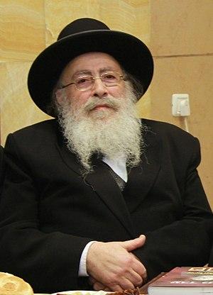 Shimon Elituv - Rabbi Shimon Elituv