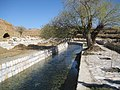 چشمه جوشقان در حال بازسازيjowshaghan - عكس از مهدي خوشبختي - panoramio.jpg