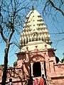 श्री राम जानकी मन्दिर, अहिल्या स्थान, अहियारी, दरभंगा, बिहार.jpg