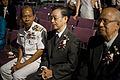 คุณชวน หลีกภัย นรม.เป็นประธานในพิธีมอบรางวัลงานวันภาษ - Flickr - Abhisit Vejjajiva.jpg