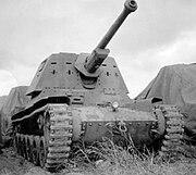 三式砲戦車