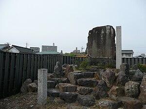 Kasugai, Aichi - Jōjō Castle