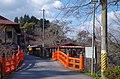 大橋 吉野山にて 2014.11.19 - panoramio (1).jpg
