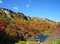 式部沼(Lake Shikibe) - panoramio.jpg