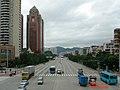彩田路(北) Cai Tian Lu (north) - panoramio.jpg