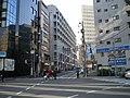 恵比寿東口交差点 - panoramio - kcomiida.jpg