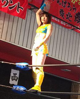 Shuu Shibutani Japanese professional wrestler