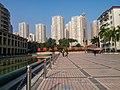 皇岗村中心广场 (2013-01-19) - panoramio.jpg
