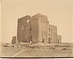 -Other ruins in the town of Tus, Khorasan- MET DP203016.jpg