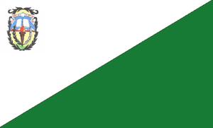 Esquipulas - Image: ..Chiquimula Flag(GUATEMALA)